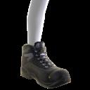 Elite Ops Boots - Black