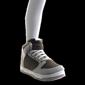 Brooklyn Sneakers
