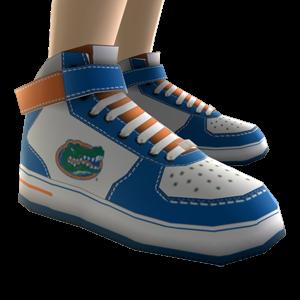 Florida High Top Shoes