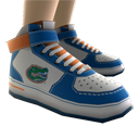 Florida High Top Shoes