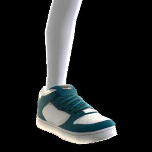 Element Heatley Navy Shoes