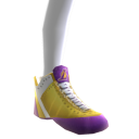 Lakers Alternate Shoes