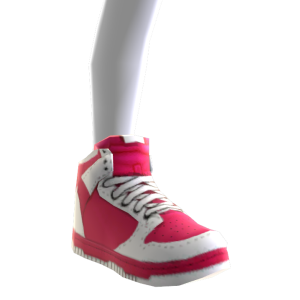 Houston Sneakers