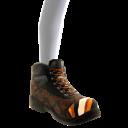 Halloween Modular Boots