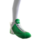 1956-1957 Celtics Shoes