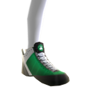 Celtics Alternate Shoes