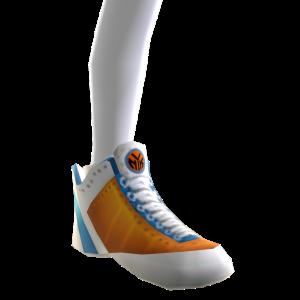 1995-1996 Knicks Shoes