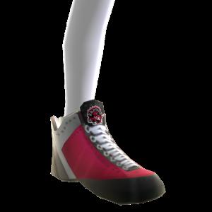 Raptors Alternate Shoes