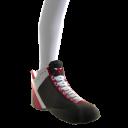 1995-1996 Bulls Shoes