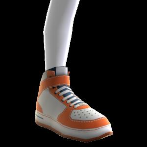 Zapatillas botitas de Charlotte