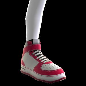 Zapatillas botitas de Chicago