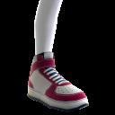 High-Top-Schuhe von Cleveland