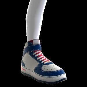 Zapatillas botitas de Detroit