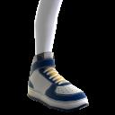 High-Top-Schuhe von Indiana