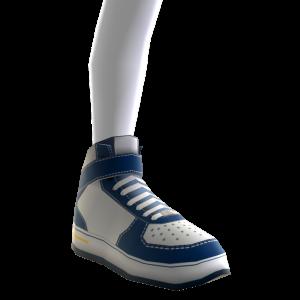 Memphis High Top Shoes
