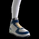 High-Top-Schuhe von Utah