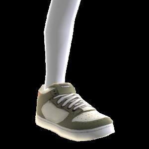 Element Heatley Green Shoes
