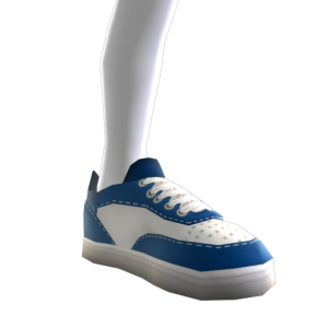 Gonzaga Shoes