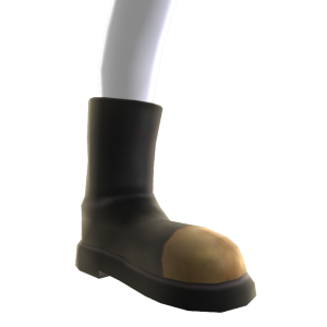 Wreckateer - Wreck のブーツ