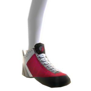 Trail Blazers Alternate Shoes