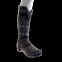 Cowboy Boots- Black
