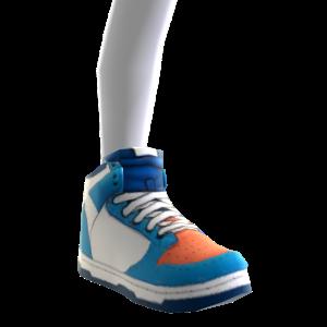 Oklahoma City Sneakers