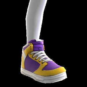 LSU Sneakers