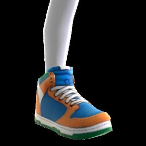 Florida Sneakers