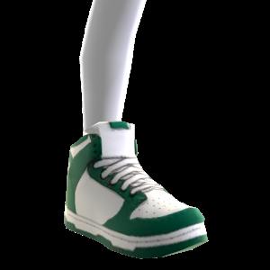 Michigan State Sneakers