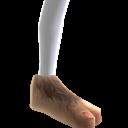 ロード・オブ・ザ・リング  ウォー・イン・ザ・ノース ホビットの足