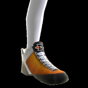 1970-1971 Buffalo Braves Shoes