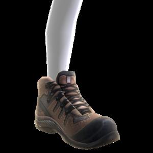 Battleground Boots - Desert