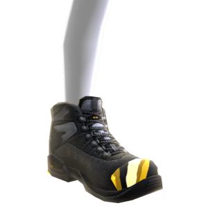 Elite Ops Boots - Gold