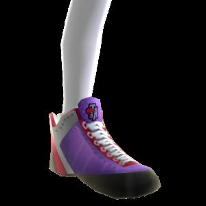 1995-1999 Raptors Shoes