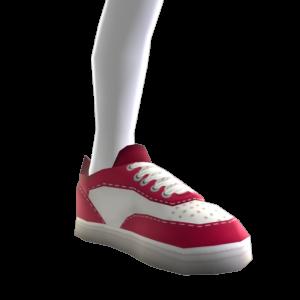 Washington State Shoes