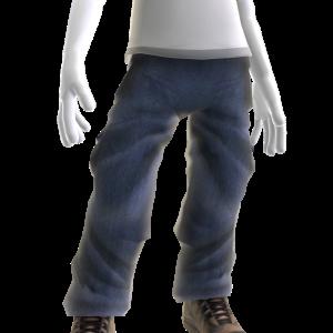 Duck Hunter Pants - Blue