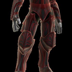 Avenger of Darkness Leggings