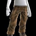 Duck Hunter Pants - Camo