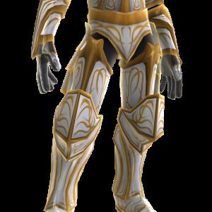 Avenger of Light Leggings