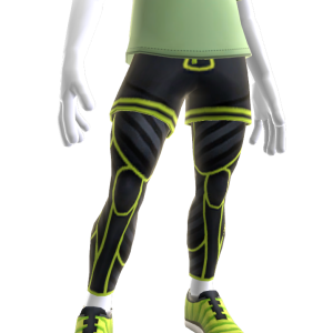 Performance Pants and Runners