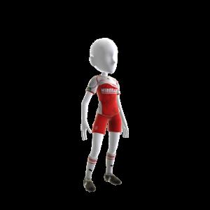 Hull Kingston Rovers Kit