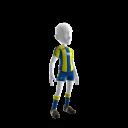 Warrington Wolves Kit