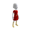 Cupid Outfit