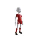 Salford City Reds Kit