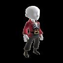 LeChuck Pirate Suit