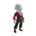 LeChuck Pirate Suit