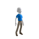 Honda Helpful Avatar Male Outfit