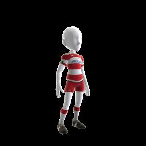 Wigan Warriors Kit