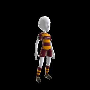 Huddersfield Giants Kit