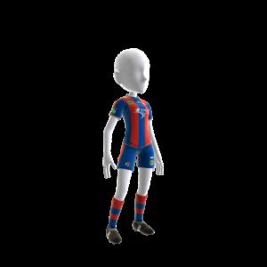 Newcastle Knights Kit